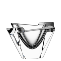 Orrefors Glacial Bowl (2 Size Options) - ₨8,933.75 INR+