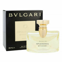 Bvlgari Splendida Iris d'Or Eau de Parfum 3.4oz/100ml EDP Bulgari Perfum... - $131.60
