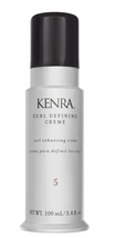 Kenra Curl Defining Creme 5, 3.4 ounce