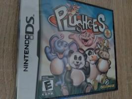 Nintendo DS Plushees image 1