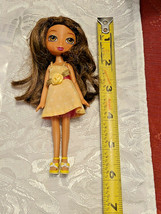 Vintage Doll TM & MGA made in china  Bratz? Clothes Included as shown (BR4) image 2