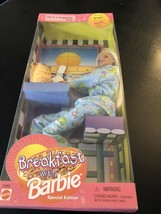 1999 Mattel Breakfast With Barbie Special Edition  Nrfb - $24.74