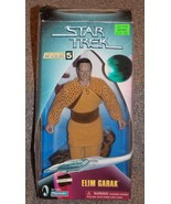 1998 Star Trek Elim Garak 9 inch Figure New In The Box - $24.99