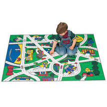 Toy Car Floor Mat - $23.73