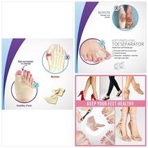 Orthopedic Bunion Corrector Bunion Relief Elastic Sleeve Protectors, Ham... - $28.69