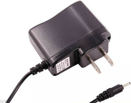 5v BATTERY CHARGER = AudioVox CDM 9950 flip cell phone power adapter wal... - $12.82