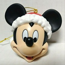 Enesco Mickey Unlimited Tree-Rific Treasures Christmas Ornament - $20.00
