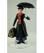 Extremely Rare! Walt Disney Mary Poppins Standing Figurine Statue  - $495.00