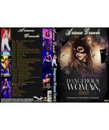 Ariana Grande Dangerous Woman Tour DVD - $16.95