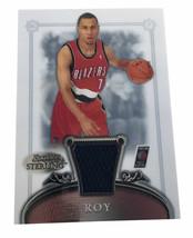 2006-07 Bowman Sterling #68 Brandon Roy Jersey RC Portland Trailblazers - $7.69