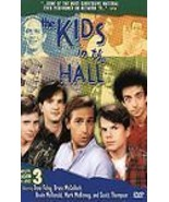 Kids in the Hall - Complete Season 3 [1991-1992] - $9.85