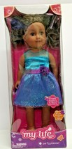 """My Life As 18"""" Party Planner Doll, African American - $40.07"""