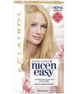 Clairol Nice 'n Easy Hair Color, [11] Ultra Light Blonde 1 ea - $15.67