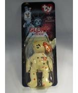 Glory The Bear 1997 McDonald's TY Beanie Baby With Tag Errors C2804 - $22.63
