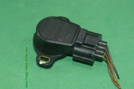 Lexus Toyota Accelerator Intake Throttle Position Sensor TPS 89452-30150 image 2