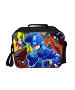 Rockman Mega Man Lunch Box August Series Lunch Bag Pattern  - $19.99
