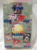 1992 Fleer Ultra Series 2  MLB Baseball Cards NEW - $29.69