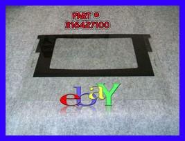 Outer Door Glass Genuine OEM Part # 316427100 - $19.80