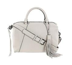 Rebecca Minkoff HSP7GPBS52 Isobel Ladies Large Leather Satchel Handbag - $118.79