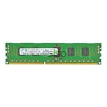 Samsung 2 GB PC3L-10600R DDR3 240-Pin Ecc Memory Module - $36.30