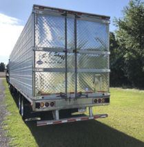 "1997 UTILITY REEFER 48' X 102"" For Sale In Madison, Florida 32340 image 6"