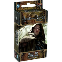 Lord of the Rings LCG - Road to Rivendell - Adventure Pack -=NEW=- - $14.95
