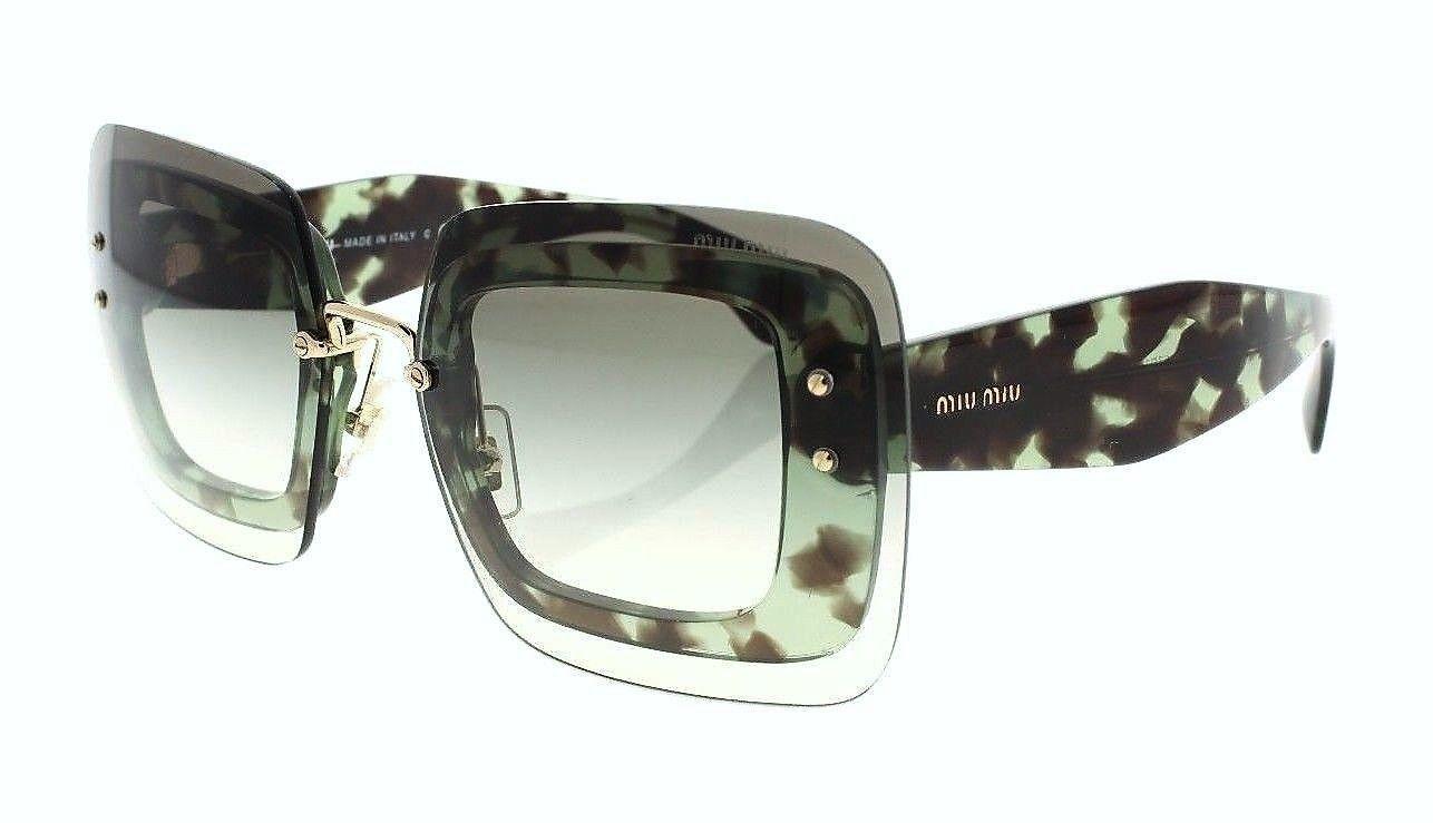 c793fbb818de Authentic Miu Miu Sunglasses SMU02R UAG-0A7 and 50 similar items. S l1600