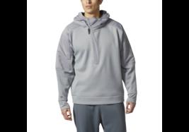 Adidas James Harden Mvp Sweatshirt Men Size Medium (M) Grey New Comfort - $89.09