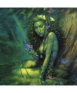 Nubile Nymph Nayda! Spirit of Youth & Beauty Desire & Passion! Be Irresi... - $59.99