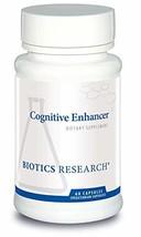 Biotics Research Cognitive Enhancer – Nootropic, Brain Health, Cognition Support image 1