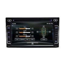 Touchscreen Radio GPS Navigation DVD  Bluetooth for Mitsubishi Outlander 2014+ image 7