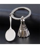 1pc Gift keychains K Keyfob Keyring 3D Model Badmito Bat - $5.99