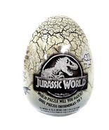 Jurassic World Mystery Dinosaur Puzzle Egg  46 Pieces - $15.99