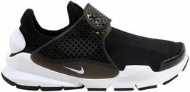 Nike Sock Dart KJCRD Black/White 819686-005 Men's SZ 11 - $130.00