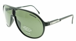 Carrera Champion H/I/S Matte Black / Gray Sunglasses DL5 - $146.51
