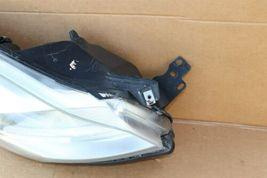 13-16 Ford Escape Halogen Headlight Lamp Passenger Right RH image 7
