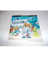 Radica FUNKEYS Manual ONLY Instruction Booklet - $5.00