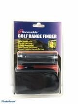NIB Sonocaddie Golf Range Finder - $23.26