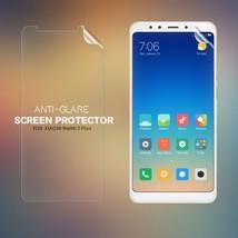 NILLKIN Anti-scratch Matte LCD Screen Protector Film for Xiaomi Redmi No... - $3.55
