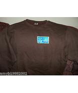 Fruit of the Loom Walnut Color Sweat Shirt Size Medium Men's NEW LAST ONE - $16.60