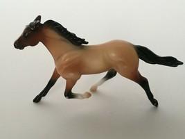 Breyer Horse Stablemate Dun Roan Standardbred Pacer G2 #97247 - $7.99