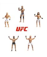 UFC Action Figure Tito Ortiz Andrei Arlovski Thiago Alvez Clay Guida BJ ... - $9.89+