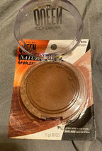 COVERGIRL Queen Collection Q110 Natural Hue Brown Bronzer Powder NEW - $9.41