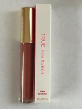 True Isaac Mizrahi Sheer Lip Shine Lip Gloss Choose Your Shade - $5.00