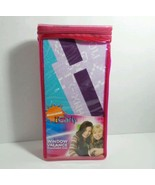 iCarly Window Valance *still in package* (Nickelodeon) - $19.59