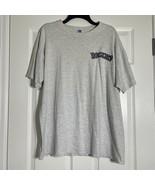 Vintage Colorado Rockies baseball Tshirt XL gray - $17.99