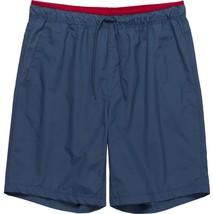Pacific Trail Comfort Waist Water Repellent Short  Blue Men's s Sz. L-XX... - $24.92