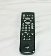 237931 (VSQS1494 ) Remote Control For Ge Model VG4261 Vcr - $8.49