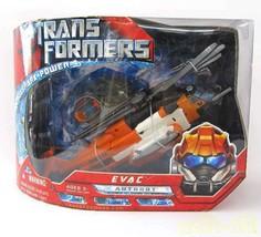 Hasbro Transformers 653569293804 Evac Robot Soft Vinyl Doll - $106.81