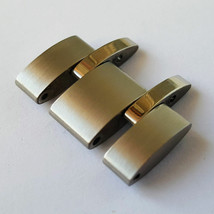 New Stainless steel link for Watchband for Tissot T035439A and T035617A - $18.81